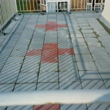 Walkway Roofs In Essex