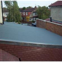 Garage Roof Essex
