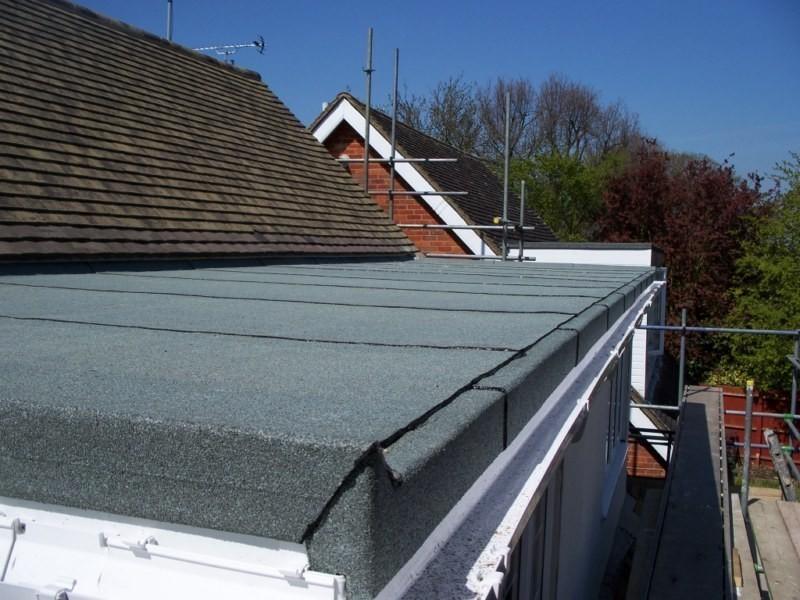Gallery Able Felt Roofing Ltd Romford