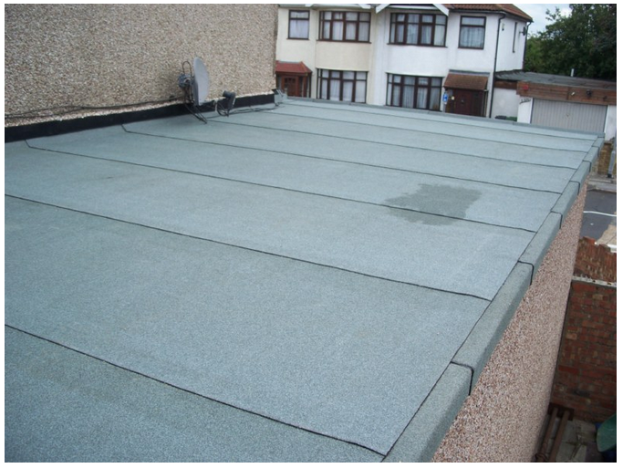 Gallery Able Felt Roofing Ltd Romford