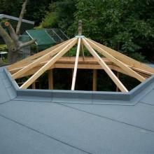Felt Roofing In Havering