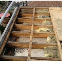 Roof Boarding In Essex