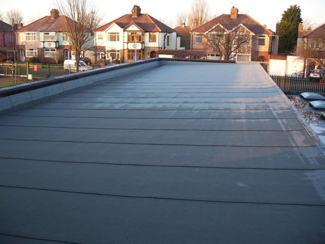 Roofer In Essex