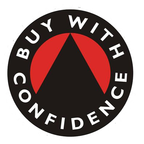 Buy with Confident